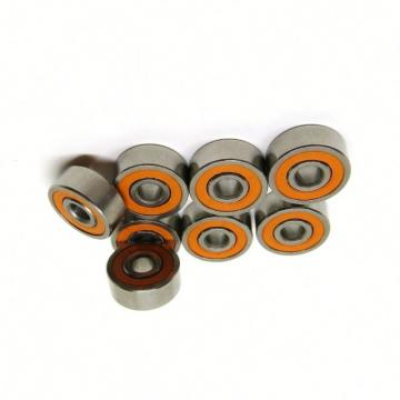 Double Heightened Inner Ring Agricultural Micro Ball Bearing 203krr Series 10X30X12.7mm